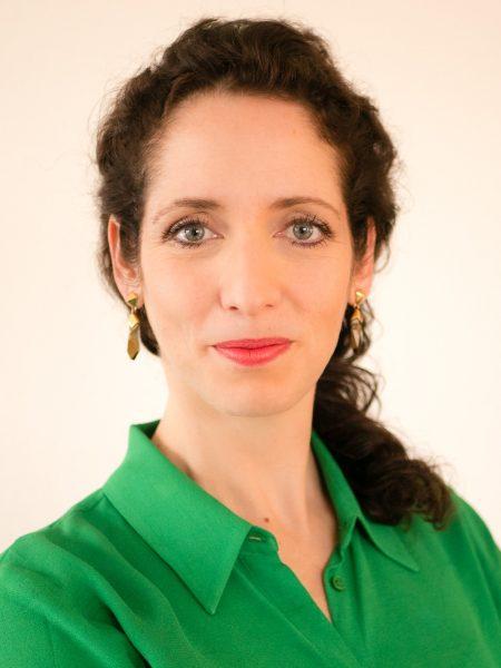 Nadine Wild, VILLA LEONHART Eventlocation