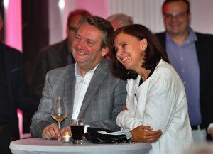 VILLA LEONHART Eventlocation-Zufriedene Gäste