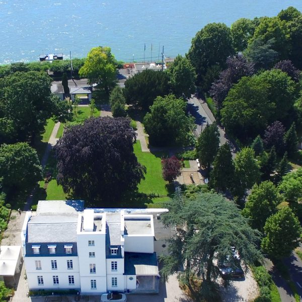 VILLA LEONHART - Die Eventlocation am Rhein