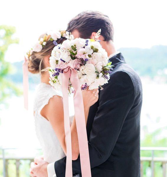 Hochzeiten & Trauungen