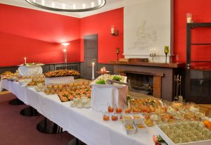 Villa Leonhart, Eventlocation, Catering