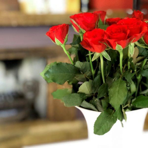 VILLA LEONHART Eventlocation-Blumen
