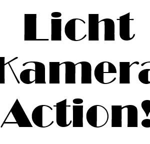 Licht, Kamera, Action! – Dreharbeiten in der VILLA LEONHART – Teil II