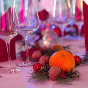 Weihnachtsfeier: Gut für Ihren Unternehmenserfolg