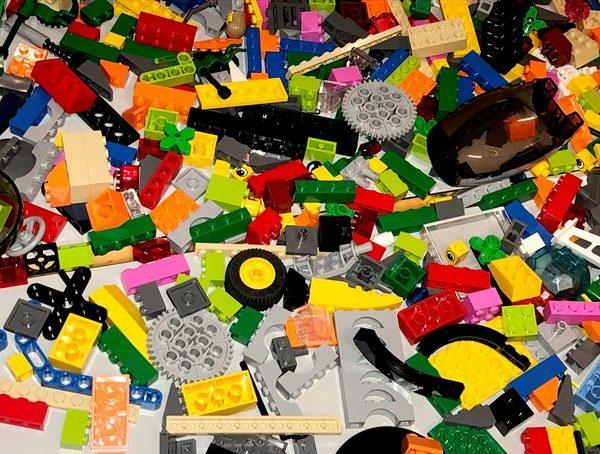 VILLA LEONHART Eventlocation, Lego Serious Play, WCTC