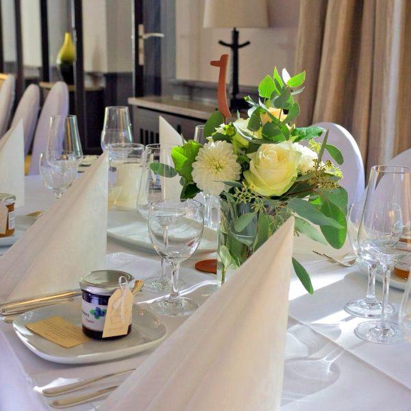 VILLA LEONHART Eventlocation, Hochzeit Großer Saal-3
