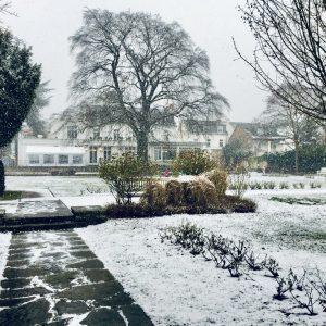 Erfolgreich Tagen im Winter: Wie Sie die dunkle Jahreszeit ideal für Ihre Veranstaltung nutzen können