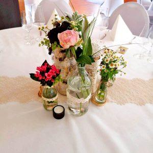 Hochzeits-Highlights in der VILLA LEONHART
