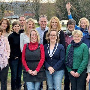 Business Coach Ausbildung: Ausbildungsgruppe am 6. März 2020 gestartet