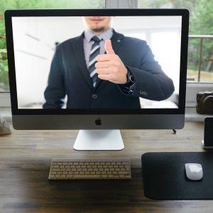 Virtuelle Abschlussprüfung Business Coach-Ausbildung (BDVT & WCTC) ein voller Erfolg