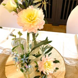 Großes Glück im kleinen Kreis: Familiäre Hochzeit in der VILLA LEONHART