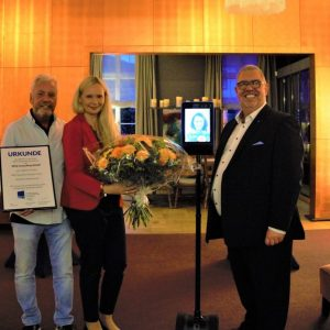 Jubiläum in der VILLA LEONHART: Die Ausbildung zum geprüften Business Coach (BDVT & WCTC) in der Wild Akademie feiert 10-jähriges Jubiläum