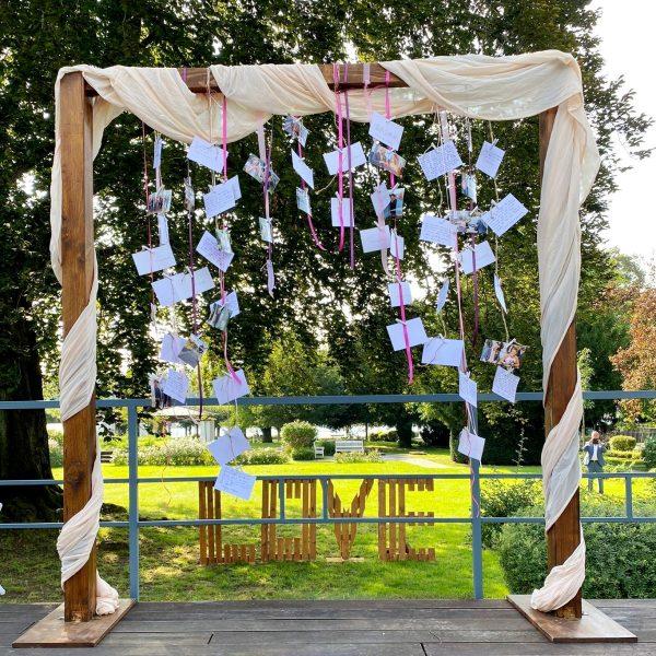 Traubogen Hochzeit-VILLA LEONHART-2